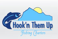 Hook'n Them Up Port Hardy and Port McNeill Fishing Charters