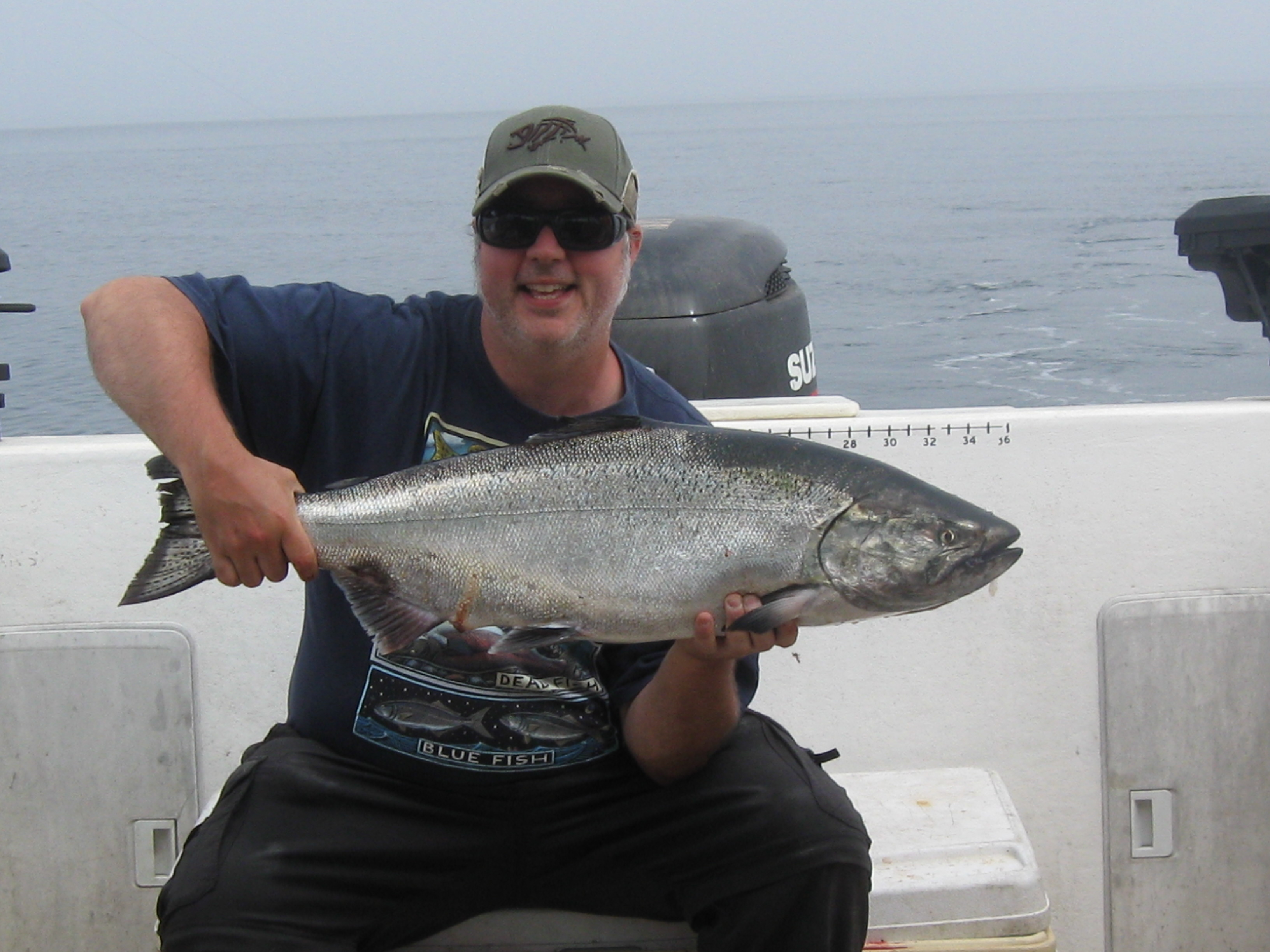 World Class Guided Sports fishing BC