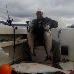 Port Hardy Halibut and Salmon Fishing Charters