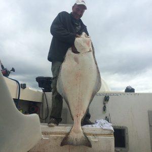 Port Hardy Halibut Fishing Charters