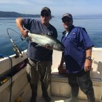 Port McNeill King Coho Country