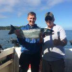 Wells Passage fishing
