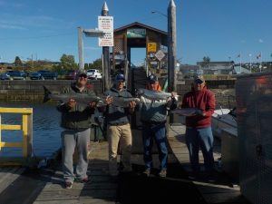 Noth Coast Port McNeill Fishing Charter