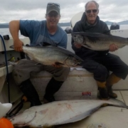PORT HARDY FISHING CHARTERS