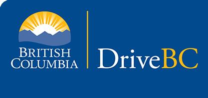 Drive BC Logo